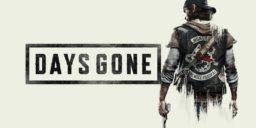 Days Gone - Endlich ist der Release bekannt