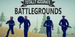 TAB - Das etwas andere Battle Royale