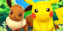 Pokemon: Let's Go! - Neue Details kommen ans Licht
