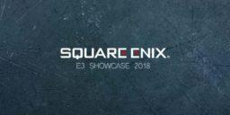 Square Enix kehrt auf die Bühne zurück