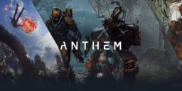 Anthem - Gameplay Video veröffentlicht