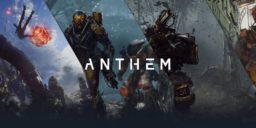 Anthem - Anthem ein paar Tipps für den Einstieg