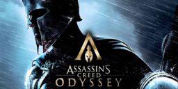 AC Odyssey - Von Griechenland nach Japan?