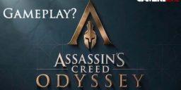 AC Odyssey - Gameplay vor der Bruderschaft