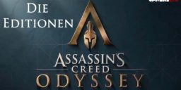 AC Odyssey - erhältliche Editionen