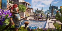 AC Odyssey - Rundum Fakten ums Spiel und Charaktere