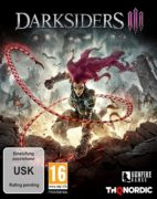 Darksiders III auf Gamerz.One