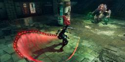 Darksiders III - Gameplayvideo und Releasetermin veröffentlicht