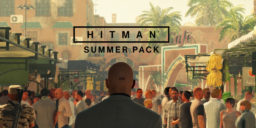 HITMAN - Auf nach Marrakesch – Das Summer Pack jetzt kostenlos spielen