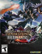 Monster Hunter Generations Ultimate auf Gamerz.One