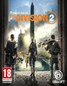 The Division 2 auf Gamerz.One