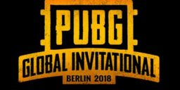 PUBG - Die Finalisten des Global Invitational 2018