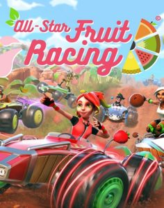 All-Star Fruit Racing auf Gamerz.One