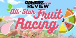 All-Star Fruit Racing - ein bunter Mario Kart Ableger im GAMERZ.one Review