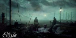Call of Cthulhu - Willkommen in Darkwater