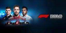 F1 2018 - Im Gamerz.one Kurz-Review