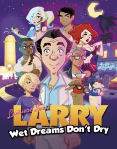 Leisure Suit Larry: Wet Dreams Don't Dry auf Gamerz.One