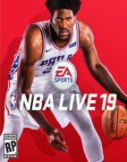 NBA Live 19 auf Gamerz.One