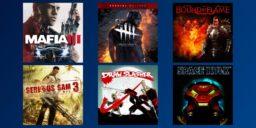 PlayStation Plus: Die Gratis-Spiele für August 2018