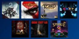 PlayStation Plus: Die Gratis-Spiele für September 2018