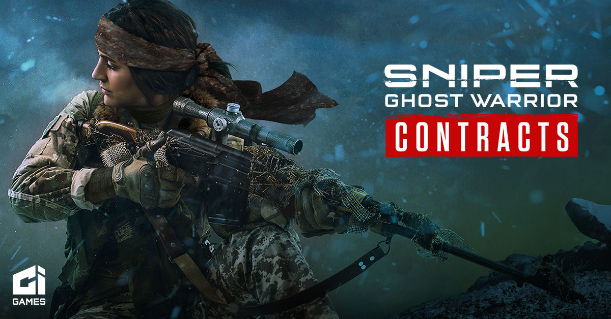 Sniper Ghost Warrior Contracts Titel