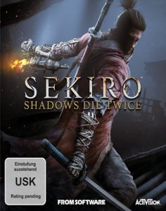 Sekiro - Shadows Die Twice auf Gamerz.One