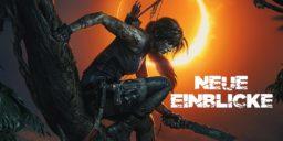 Shadow of the Tomb Raider - Demo gewährt neue Einblicke