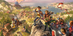 Die Siedler - Ein Reboot des beliebten Spiels #gamescom2018