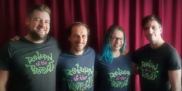 Return of the Tentacle – die Entwickler im Interview