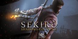 Sekiro - Shadows Die Twice - Darksouls im fernen Asien