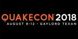 Quakecon 2018 –  Neue Ankündigungen und ein Community Event