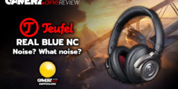 Im GAMERZ.one TechCheck: Teufel Real Blue NC – Noise? What noise?