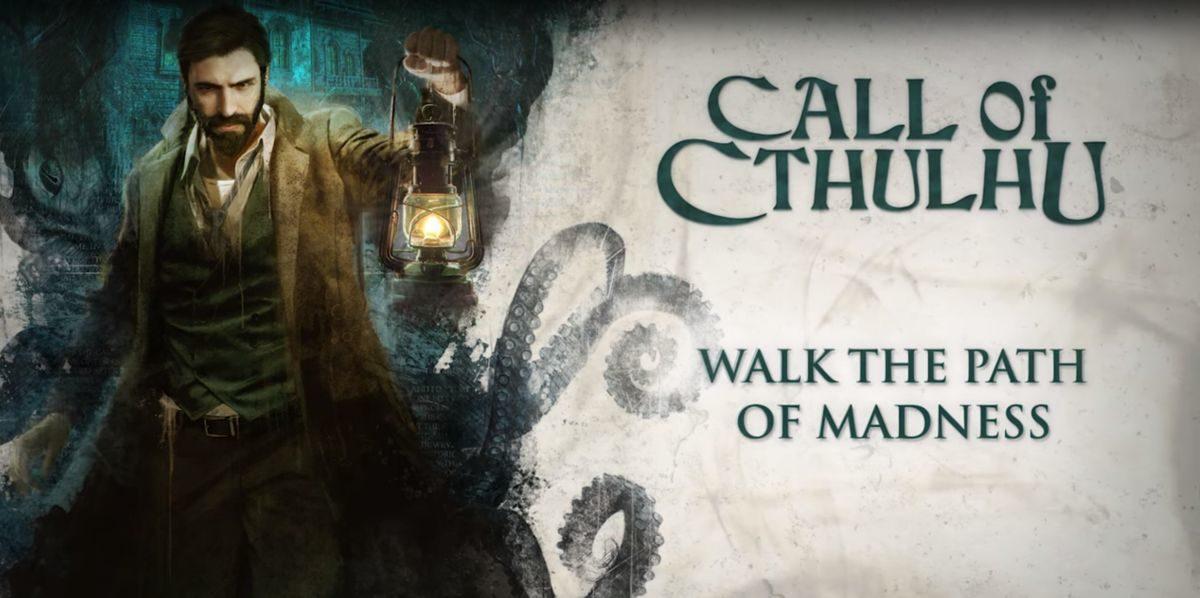 Call of Cthulhu - Der Pfad des Wahnsinns