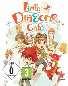Little Dragons Café auf Gamerz.One