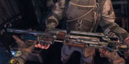 Metro Exodus - Die ersten Waffen sind bekannt