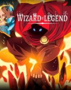 Wizard of Legend auf Gamerz.One