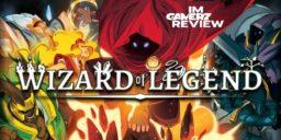 Legend of Wizard - ein Humble Bundle Ableger im GAMERZ.one Review