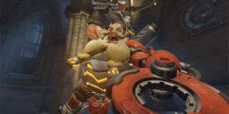Overwatch - Neuer Patch auf dem PTR – Torbjörn mit Generalüberholung