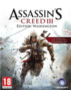 Assassin's Creed III auf Gamerz.One
