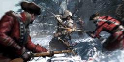 AC III - Ubisoft kündigt nun doch offiziell ein Assassin's Creed III Remastered an