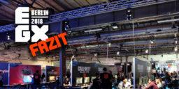 EGX Berlin 2018 – Anders…aber auch gut