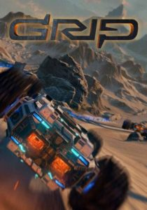 GRIP: Combat Racing auf Gamerz.One