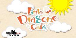 Little Dragons Café - Eine zauberhafte Reise