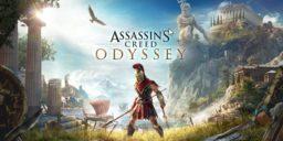 AC Odyssey - Die ersten 6 Stunden Assassins Creed: Odyssey