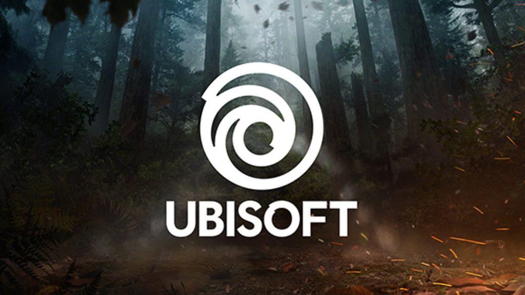 Ubisoft Logo Onlinedienst