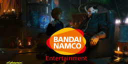 Cyberpunk 2077 - Kooperation mit Bandai Namco angekündigt