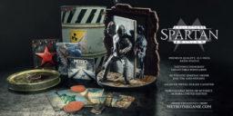 Metro Exodus - Die Spartan Collector's Edition kann jetzt vorbestellt werden