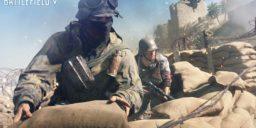 Battlefield V - Frühstart der Deluxe Edition