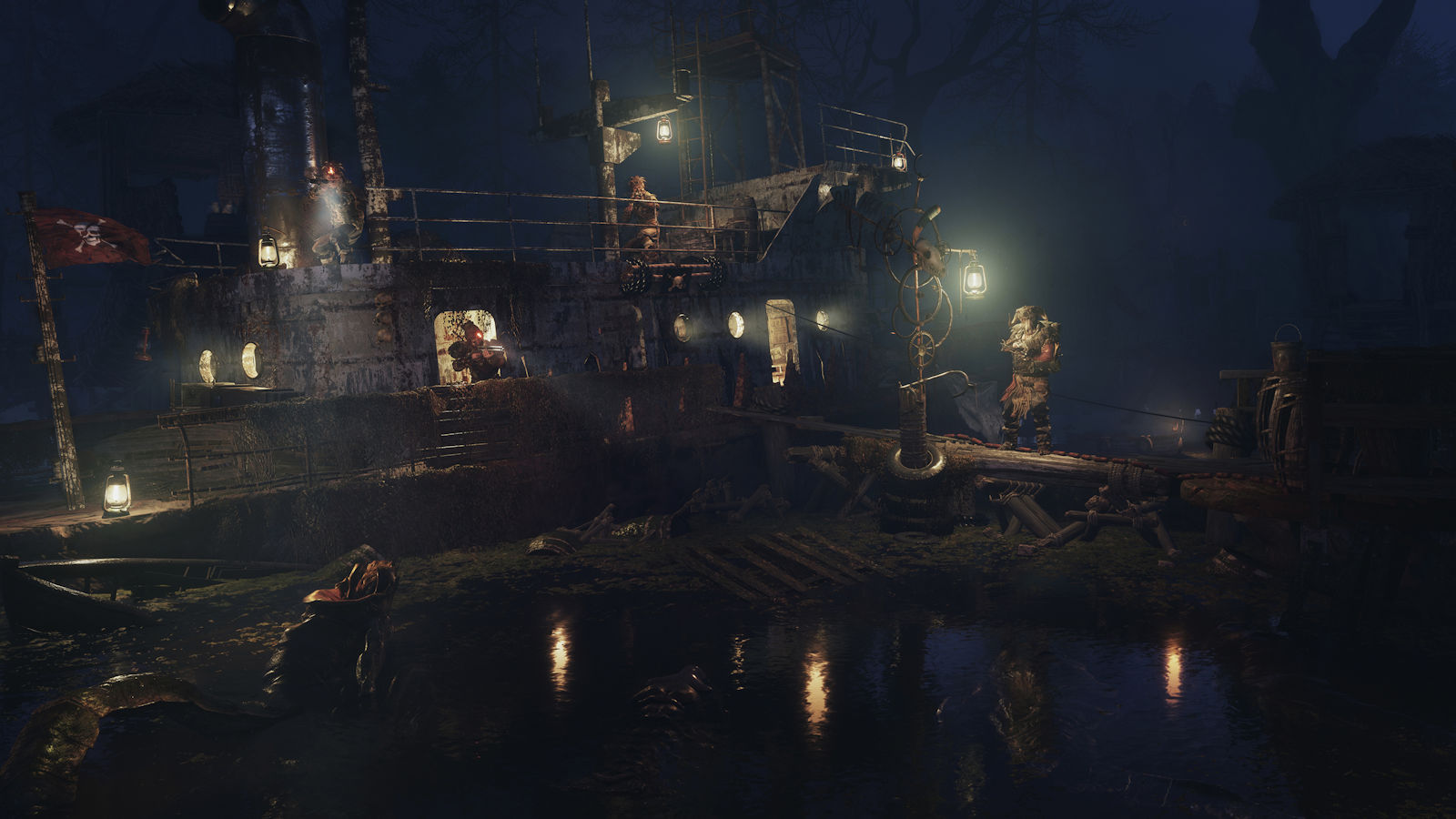 Metro Exodus Top-Titel 2019 Autumn