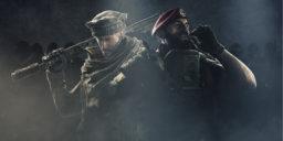 R6S - Ubisoft veröffentlicht kostenloses Streaming-Asset-Paket